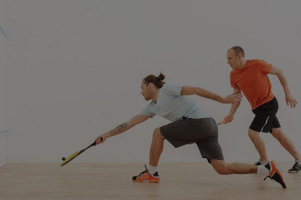 FUN&SPORT Squash
