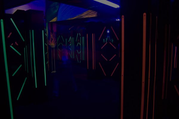FUN&SPORT Laser tag
