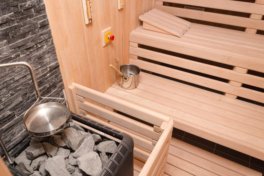 fun&sport sauna