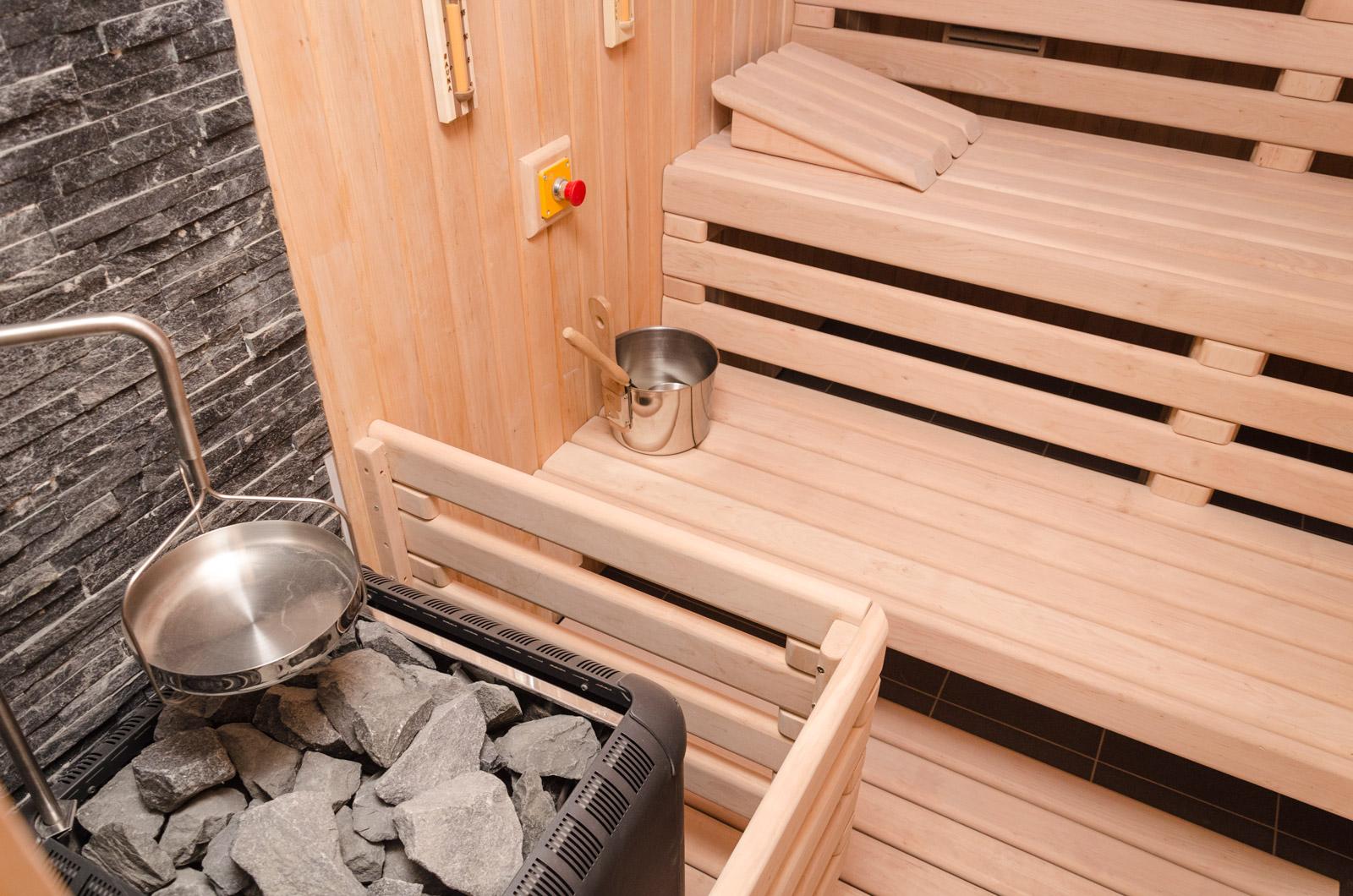 fun&sport sauna